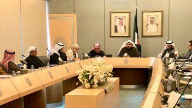 Photo of وزير الصحة يترأس اجتماعا للتأكد من جاهزية الوزارة لمواجهة كورو..