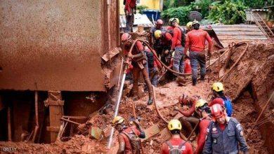 Photo of البرازيل: ارتفاع حصيلة ضحايا الفيضانات إلى 44 قتيلاً