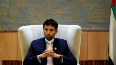 Photo of الإمارات تدعو لعدم المبالغة في تأثير كورونا على طلب النفط