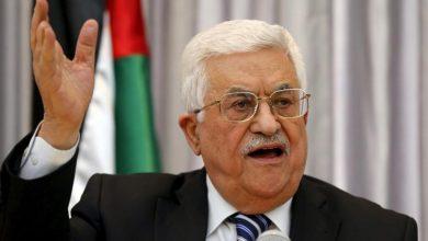 Photo of عباس يرفض خطة ترمب ويؤكد ان القدس ليست للبيع