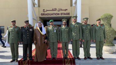 Photo of كلية عسكرية قطرية تخرج طيارين كويتيين