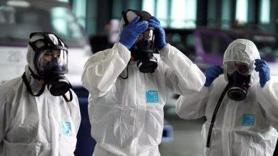 Photo of منظمة الصحة العالمية تعلن حالة الطوارئ لمواجهة فيروس كورونا