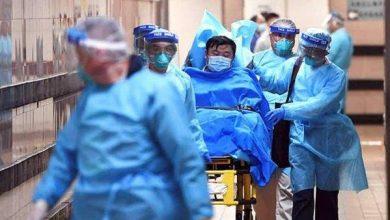 Photo of الصين ارتفاع عدد وفيات كورونا إلى شخصا