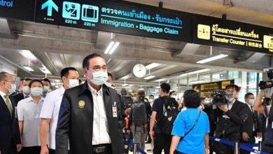 Photo of تايلاند تؤكد أول حالة انتقال لفيروس كورونا