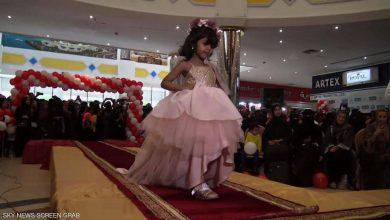 Photo of بالفيديو عرض محلي لأزياء الأطفال في   جريدة الأنباء