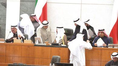 Photo of بالفيديو الخالد الأسرة الحاكمة | جريدة الأنباء