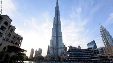 Photo of كيف هو شعور القفز من برج خليفة   جريدة الأنباء