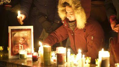 Photo of بالفيديو غضب وحزن في تورونتو على   جريدة الأنباء