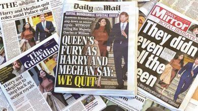 Photo of ميغسيت يثير غضب البريطانيين وترحيب   جريدة الأنباء