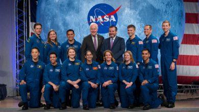 Photo of رائدات فضاء جديدات في ناسا | جريدة الأنباء