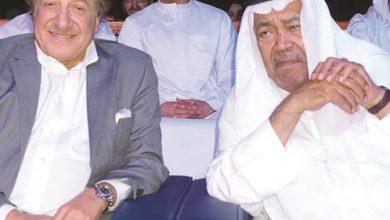 Photo of سعد الفرج محمد علي رود يجمعني بمحمد   جريدة الأنباء