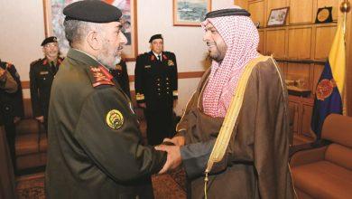 Photo of تعيين خالد الصالح نائبا لرئيس   جريدة الأنباء