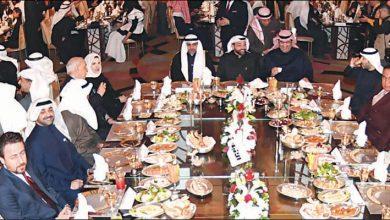 Photo of الجبري الأنباء نموذج للاتزان | جريدة الأنباء