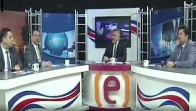 Photo of ردة فعل مذيعين على الهواء