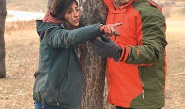 Photo of بالفيديو محمد الدوسري وشجون يصوران | جريدة الأنباء