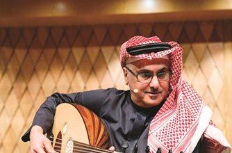 Photo of خالد الشيخ متمرد على الفن ويحب | جريدة الأنباء