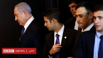Photo of نتنياهو يسعى للحصانة لخوض الانتخابات المقبلة قبل المحاكمة