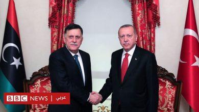 Photo of هل يغير التدخل التركي من موازين القوى في ليبيا؟