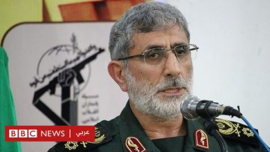 Photo of إسماعيل قآني: نائب سليماني وخليفته في قيادة فيلق القدس الإيراني