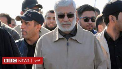 Photo of من هو أبو مهدي المهندس الذي قتل مع قاسم سليماني في بغداد؟