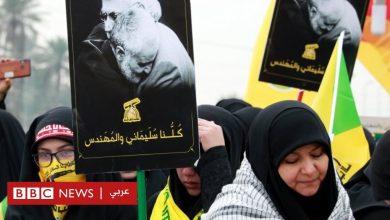 Photo of اغتيال قاسم سليماني والمهندس: كتائب حزب الله العراقي تطالب القوات العراقية بالابتعاد عن القواعد الأمريكية