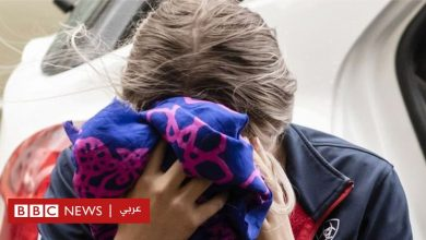 Photo of لندن تدعو قبرص لحسن التعامل مع مواطنتها المدانة في قضية الاغتصاب الجماعي