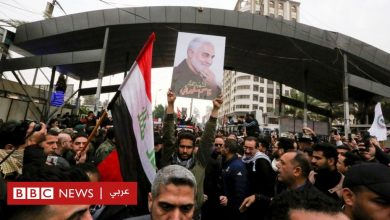 Photo of مقتل قاسم سليماني: هل ينفذ العراق قرار البرلمان بإنهاء الوجود العسكري الأمريكي في البلاد؟