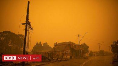 """Photo of حرائق الغابات في أستراليا تعد """"الأسوأ على الإطلاق"""" في تاريخ البلاد"""
