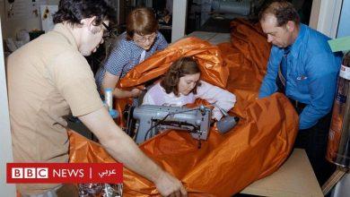 Photo of نساء خلف الكواليس لعبن دورا بارزا في غزو الفضاء