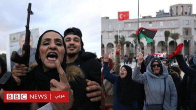 Photo of مصريون يناقشون إرسال قواتهم إلى ليبيا واردوغان يدخل طرابلس