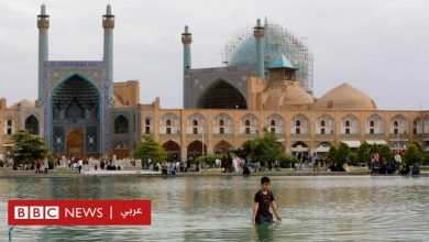 Photo of أبرز المواقع الأثرية الإيرانية التي قد تكون هدفا لتهديدات ترامب