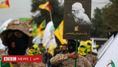 Photo of مقتل قاسم سليماني هل يصب في صالح تنظيم الدولة الإسلامية؟