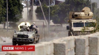 Photo of صحف عربية: هل تتحول ليبيا إلى سوريا أخرى؟