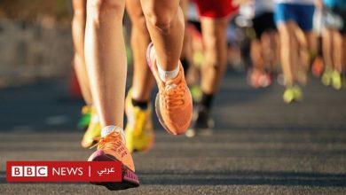 """Photo of المشاركة في سباقات الماراثون """"تطيل عمر الشرايين"""" وتحد من أمراض القلب والسكتة الدماغية"""