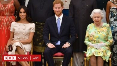 Photo of هاري وميغان: دوقة ساسكس تعود إلى كندا والملكة تبحث عن حل
