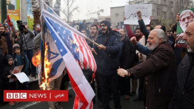 Photo of إسقاط الطائرة الأوكرانية: خمسة أسباب وراء بقاء الأزمة الأمريكية الإيرانية متأججة