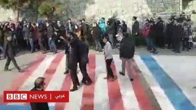 Photo of تحطم الطائرة الأوكرانية في إيران: تصاعد الضغوط على النظام الإيراني في اليوم الثاني للاحتجاجات