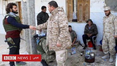 """Photo of حفتر والسراج إلى موسكو لـ""""توقيع اتفاق وقف إطلاق النار"""" في ليبيا"""