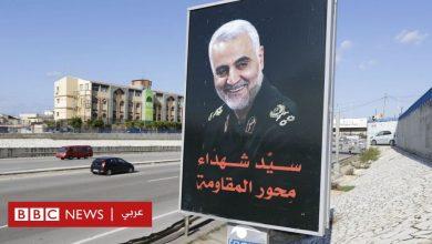 """Photo of إيران تستنفر حلفاءها من بغداد إلى بيروت """"لطرد القوات الأمريكية"""""""