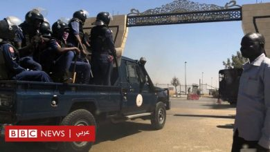 "Photo of الجيش السوداني يتصدي لعناصر ""متمردة"" من جهاز المخابرات في الخرطوم"
