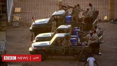 """Photo of البرهان يتعهد بـ""""التصدي لأي محاولة لإجهاض الثورة"""" في السودان"""