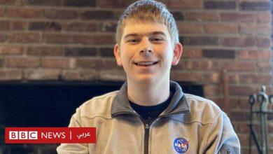 Photo of طالب متدرب في وكالة ناسا الأمريكية للفضاء يكتشف كوكبا جديدا