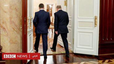 "Photo of ما الذي ""يخطط"" له بوتين؟"