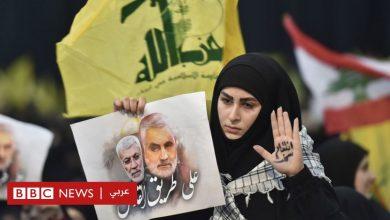 Photo of حزب الله اللبناني: بريطانيا تدرج الجماعة بكل مؤسساتها في قائمة المنظمات الإرهابية