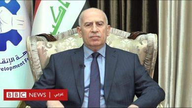 "Photo of ""بلا قيود"" مع أسامة النُجيفي رئيس جبهة الإنقاذ والتنمية العراقية"