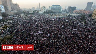 Photo of ثورة يناير: جدل متجدد بين المصريين حول نتائج الثورة في ذكراها التاسعة