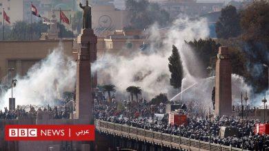 Photo of مصر: هل حققت ثورة 25 يناير أهدافها في ذكراها التاسعة؟