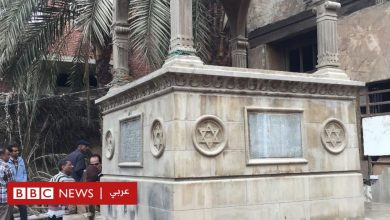 Photo of السفارة الأمريكية بالقاهرة تمول مشروعا للحفاظ على تراث مقابر اليهود في مصر