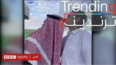 Photo of سعودي يمنح شابا سيارة مرسيدس لكرمه ورفضه بيع دراجته