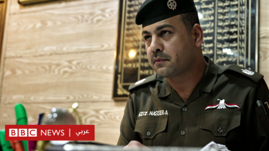 Photo of العراق: الرائد عزيز، شرطي بغداد الذي غيّر وجه المهنة